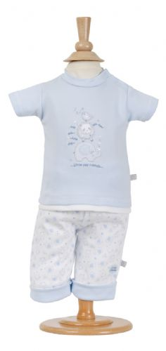 Little Elephant Top and Trousers